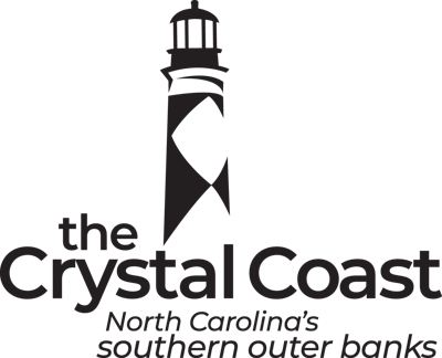 CRYSTAL COAST TOURISM AND DEVELOPMENT AUTHORITY LOGO