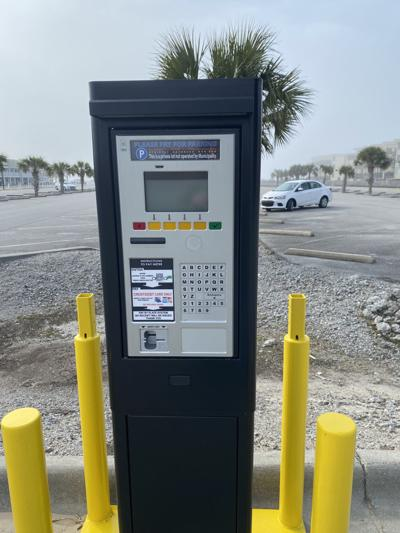 Software 'glitch' over Memorial Day weekend results in overcharges, full refunds for beach parkers in Emerald Isle