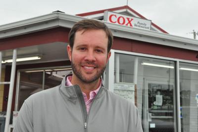 Cox's participates
