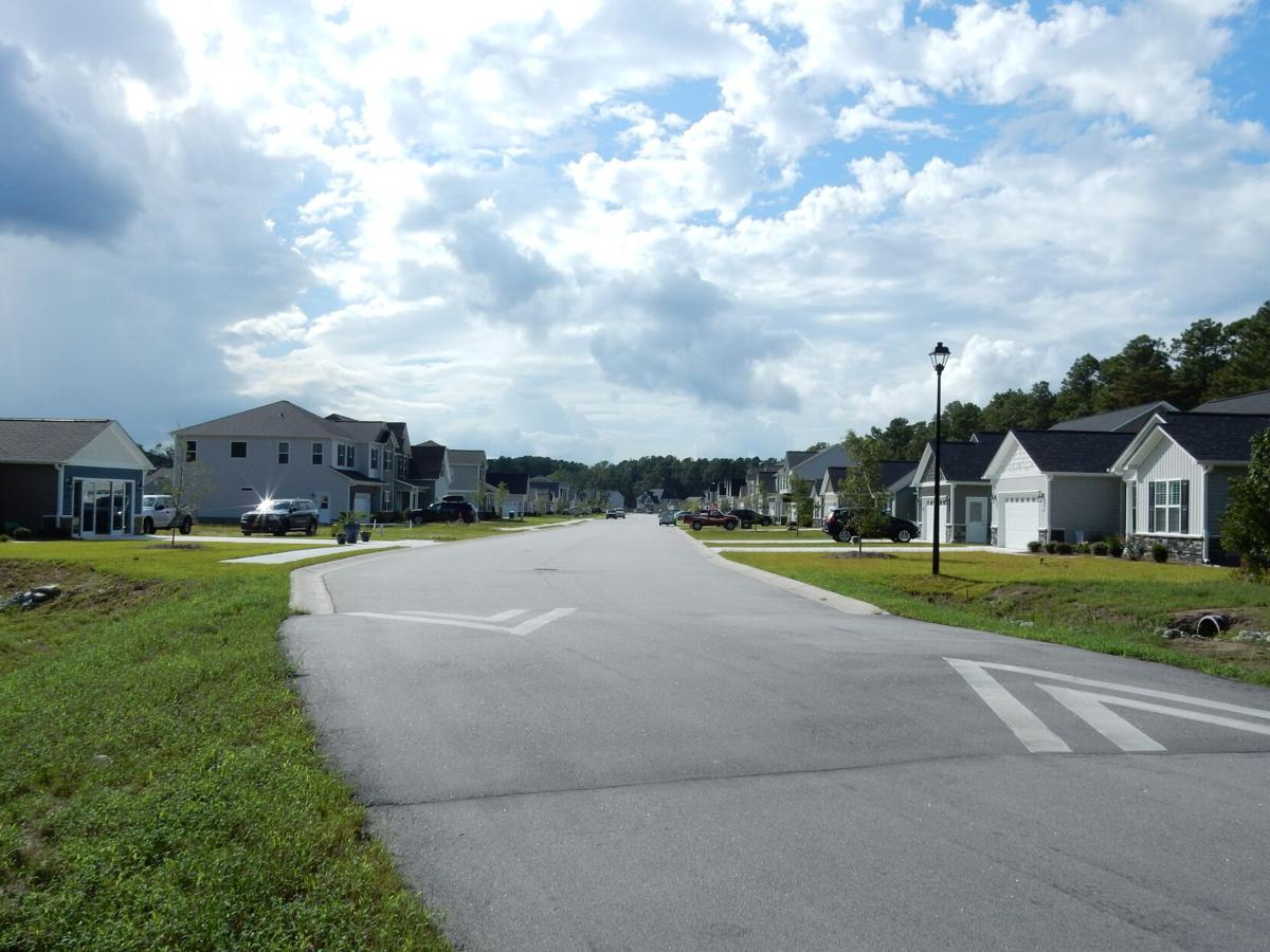 Newport delays annexation decision for Heritage Pointe to October