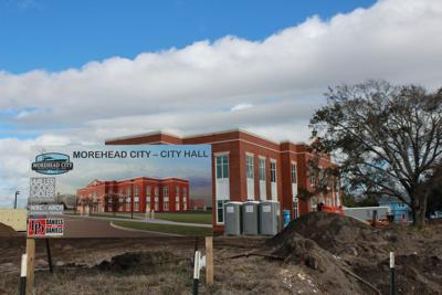 Morehead City hopes to move past coronavirus, focus on citywide improvements in 2021