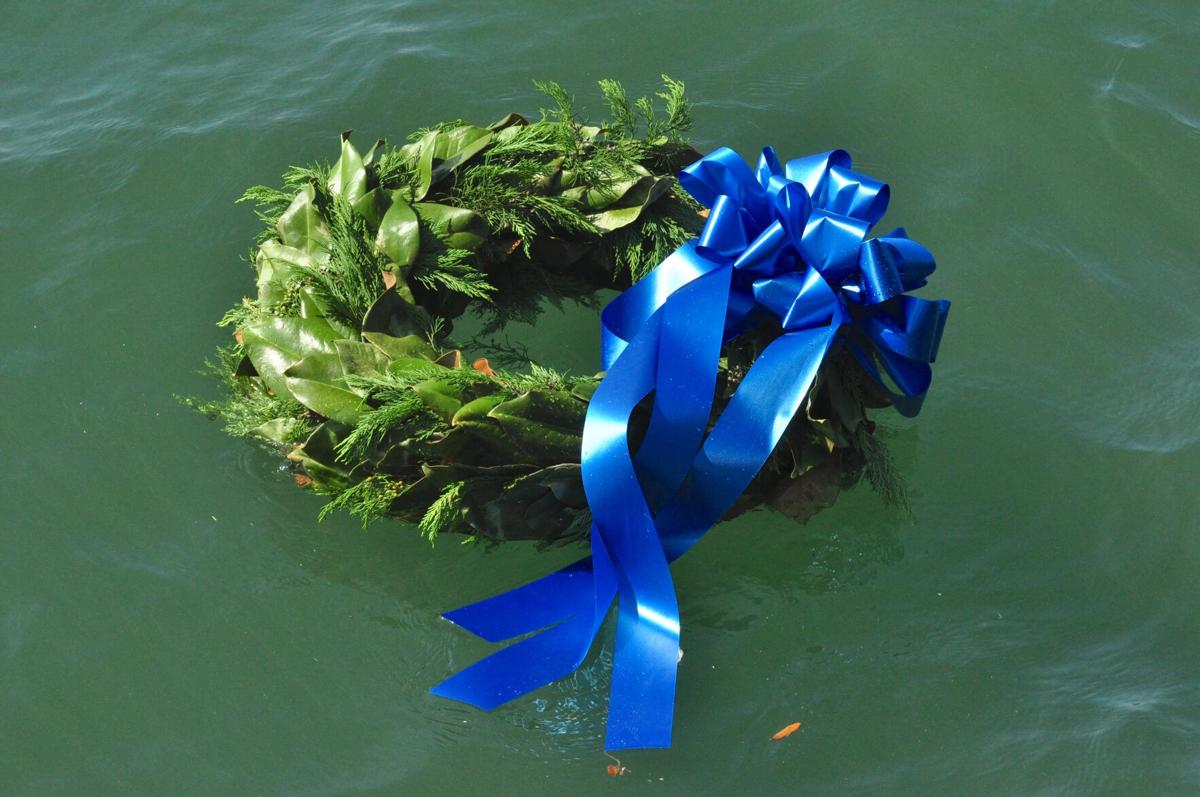 GALLERY: Community pays tribute to commercial fishing families during annual Blessing of the Fleet