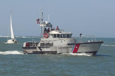 Carteret County recertified as a Coast Guard Community