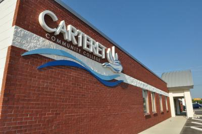 Carteret Community College to host grand opening of NC Military Business Center