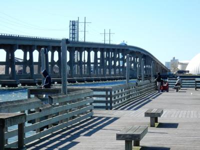 Carteret County fishing sites see late summer, early fall peak in activity
