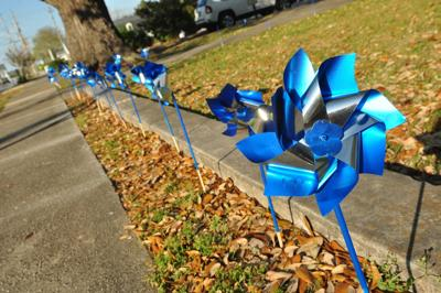 Child abuse reports in county more than double in March; April recognized as Child Abuse Prevention Month