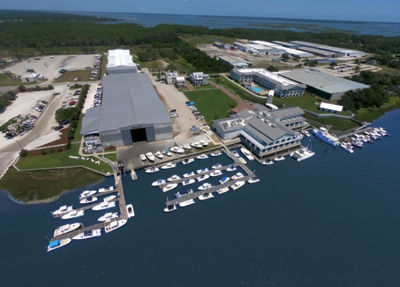 Southern Marinas makes purchase