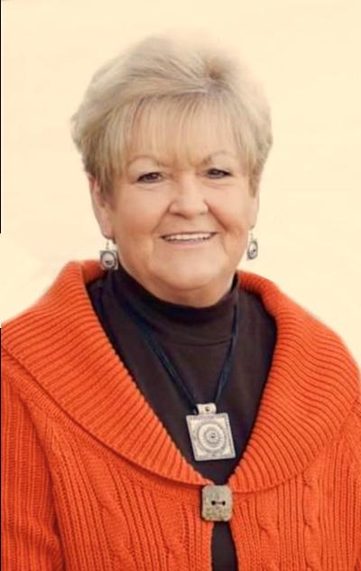 Mary Hill