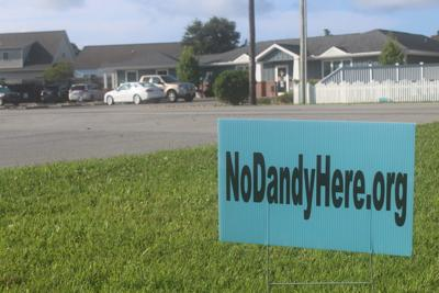 Beaufort commission delays decision on Jim Dandy gas station permit for Lennoxville location