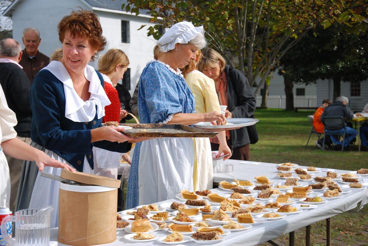 Community Thanksgiving Feast