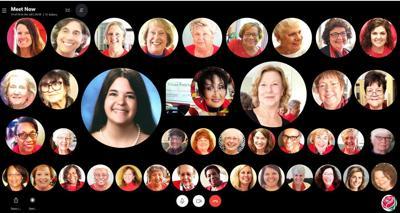 Delta Kappa Gamma holds first virtual award ceremony