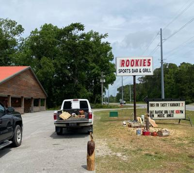 Carteret County Sheriff's Office files charges in connection to bar fight in Peletier
