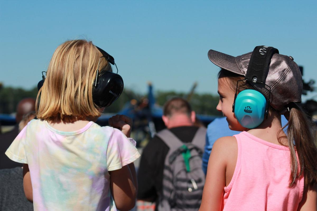 GALLERY: Marine Corps Air Station Cherry Point welcomes back crowds, performers for 2021 Air Show