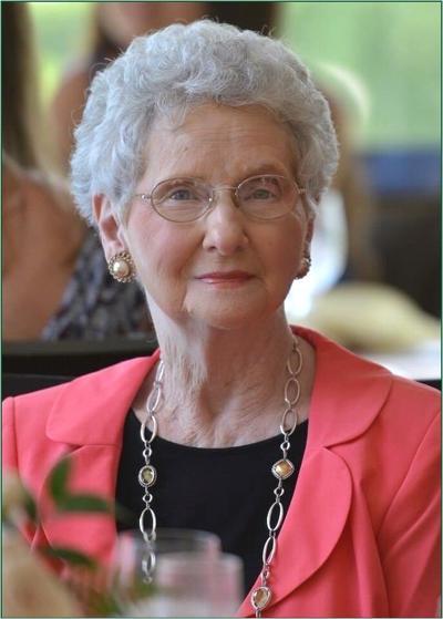Lois Lewis