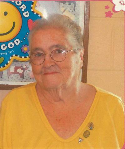 Betty Merrill