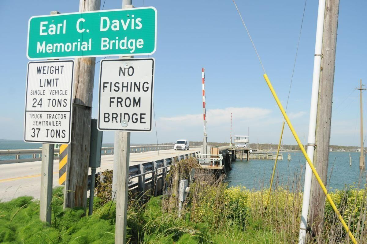 NCDOT awards contract for Harkers Island bridge replacement; work to begin late this summer