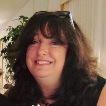 Leigh Ann Hegarty