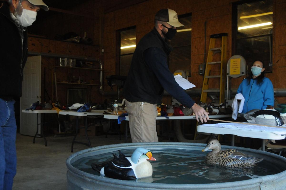 Decoy Festival, Waterfowl Weekend adapt for successful event amid pandemic