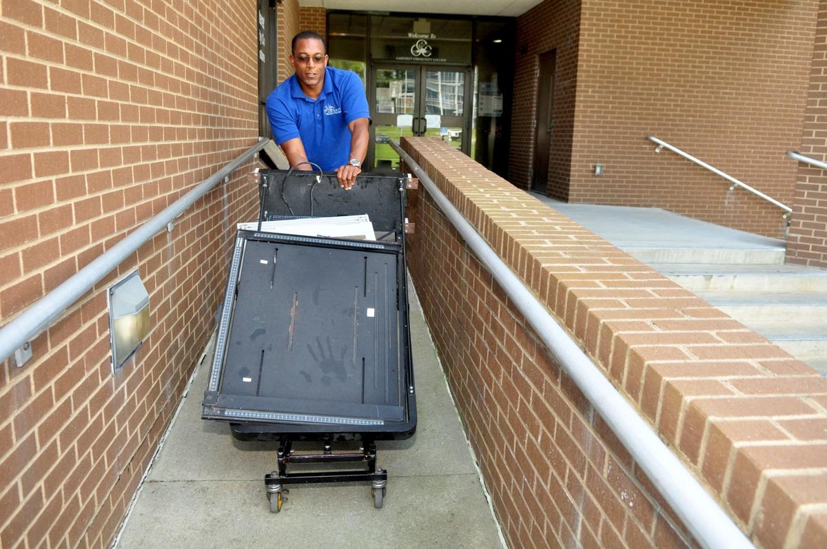 MaST moves to Bryant Center for 2020-21 school year