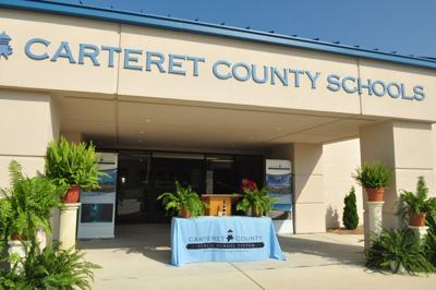 Carteret County school board calls special meeting to consider revisions to safety protocols