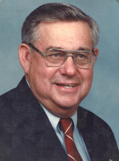 Lester Murphy Sr.