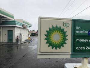 BP/Kangaroo Express to shut down