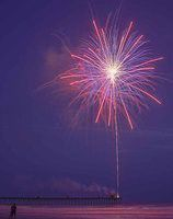 Emerald Isle cancels July 4 fireworks, summer day camp
