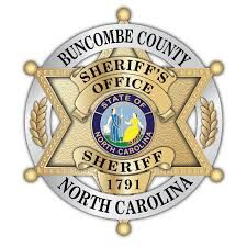Buncombe County Sheriff