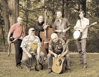Carolina Grass headline festival
