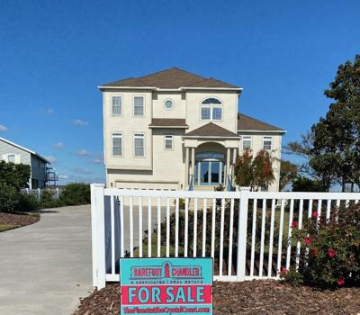 Carteret County home sales soar during pandemic