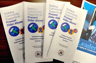 Elder Abuse Awareness Month highlights need for community support, intervention