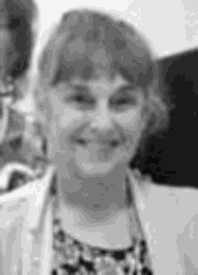 Mary Ellen Box
