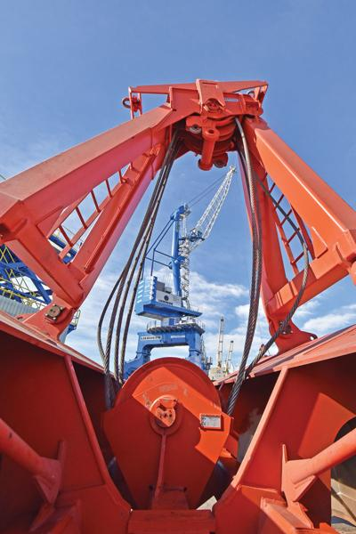 NC Ports report volume increases in FY20