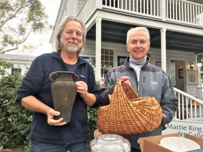 Beaufort Historic Site welcomes back Publick Day Sale