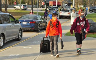 Superintendent to review in-person instruction plan Tuesday