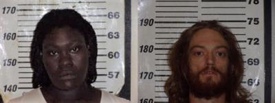 Morehead City police arrest 2 in connection to infant death investigation