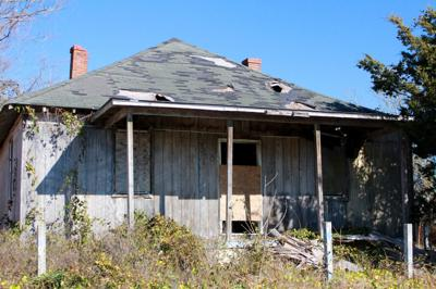 Morehead City issues demolition order for condemned Bay Street property