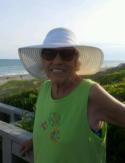 Dorothy Schrader