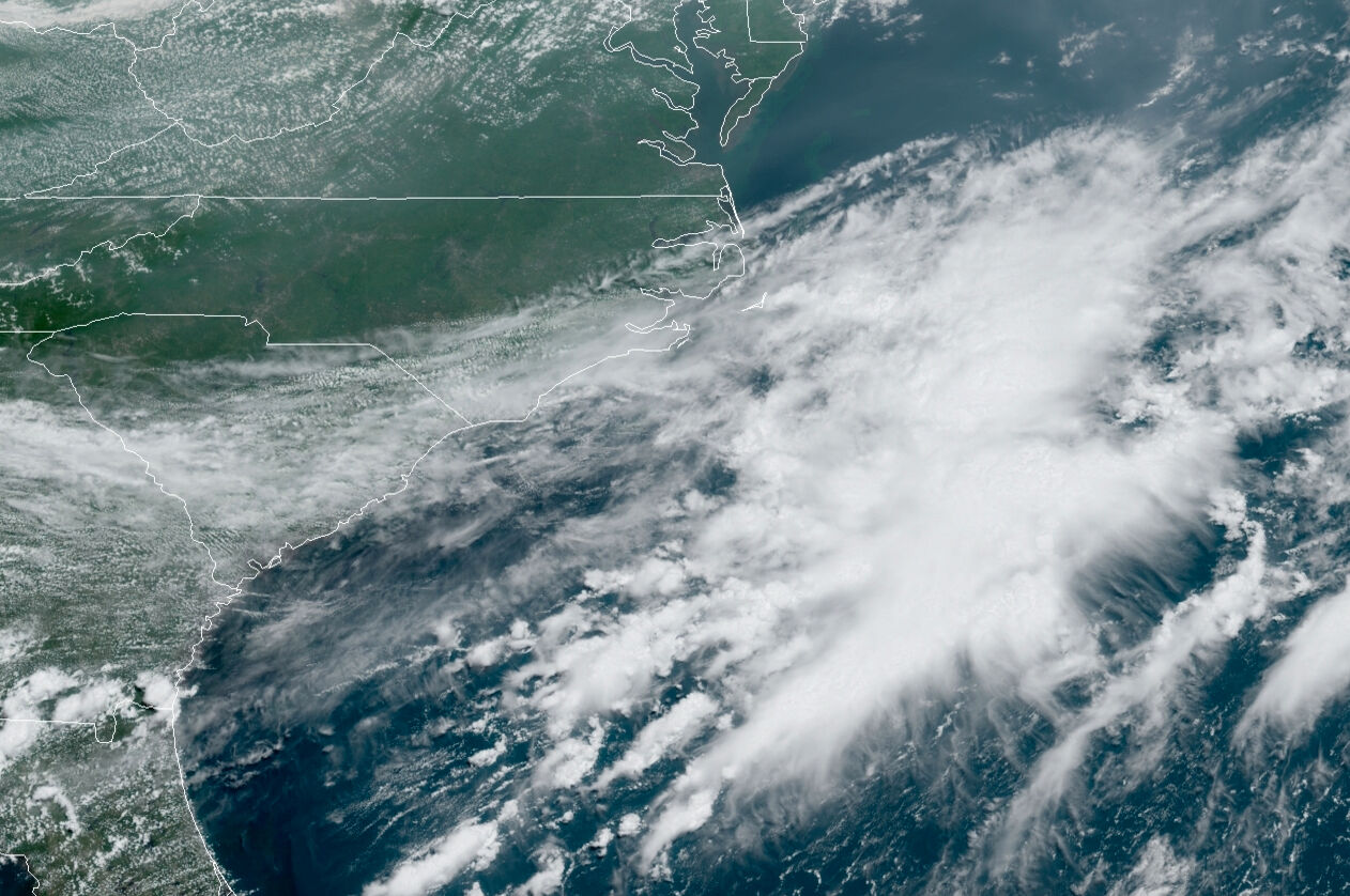 Weather service, partners ready to track and forecast tropical weather