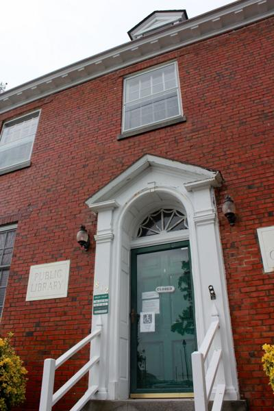 Morehead City Council terminates Webb Library lease, plans to move services to new location