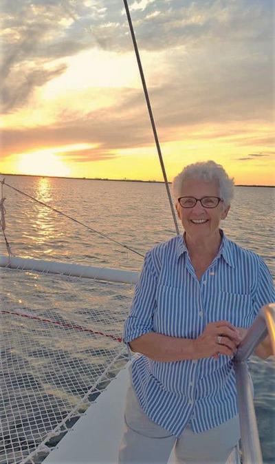 Nancy Francis-Heckman