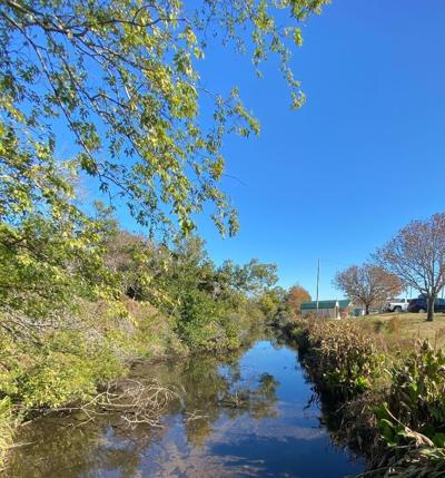 Emerald Isle commission agrees to lease site at McLean-Spell Park to water corporation for well