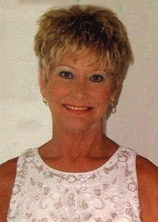 Mary Lynn Thompson
