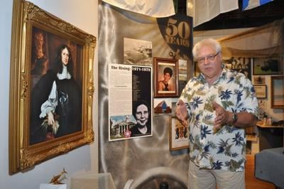Carteret County Historical Society celebrates 50th anniversary with new exhibition, film