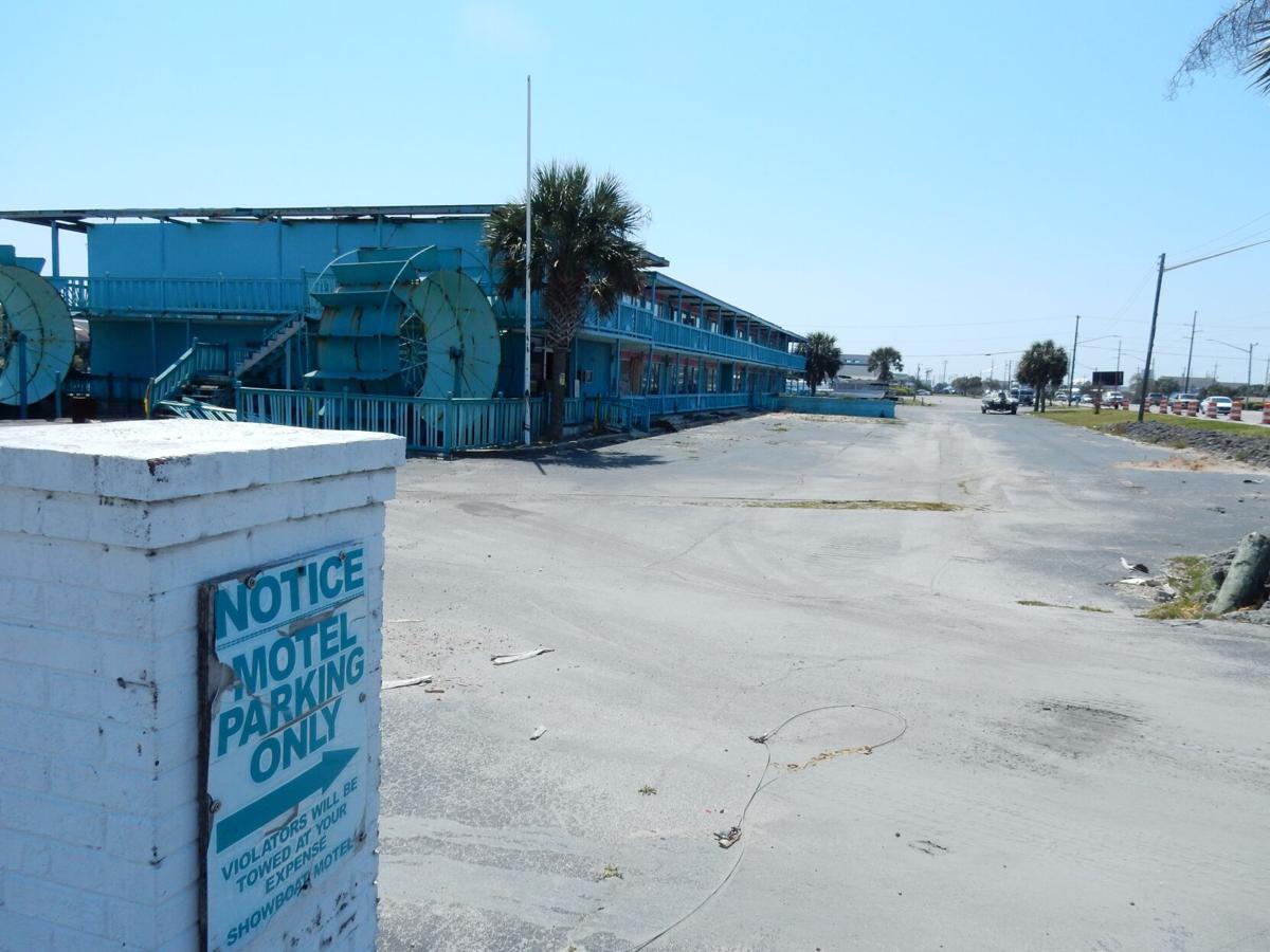 Atlantic Beach alters setbacks for residential redevelopment along causeway