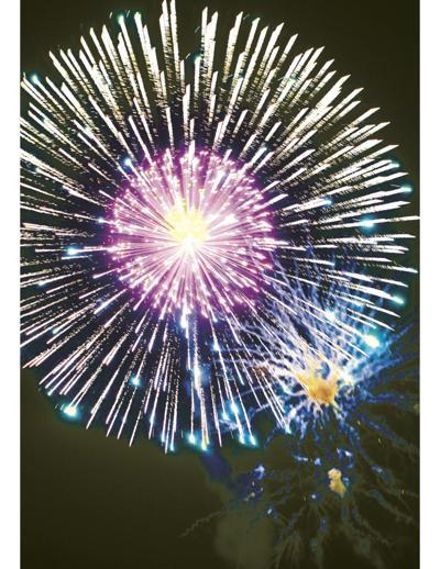 Emerald Isle cancels 2021 fireworks show, beach music festival
