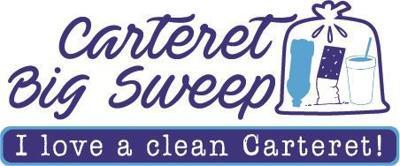 Carteret Big Sweep seeks volunteers to help clean beaches