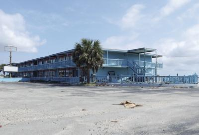 Owners sell Showboat Motel