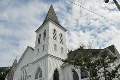 Ann Street UMC to stream Fourth of July bell ringing online