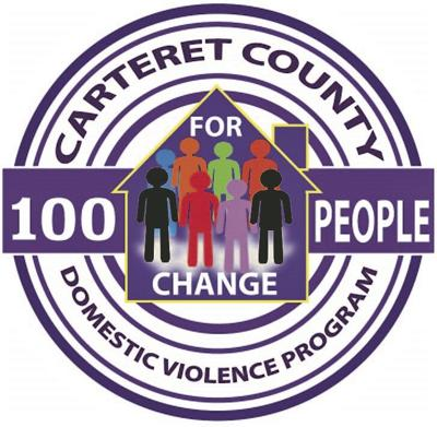 100 PEOPLE FOR CHANGE LOGO